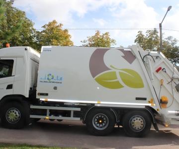 Pirital algab 1. jaanuarist Tallinna korraldatud jäätmevedu