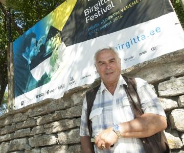Birgitta festival 2019 on pühendatud maestro Eri Klasi 80. sünniaastapäevale