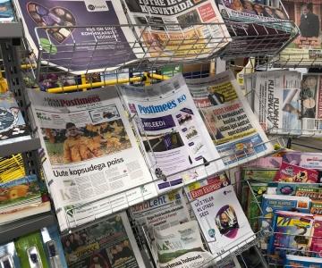 Kandideerivad poliitikud saavad Põhja-Tallinna linnaosa ajalehes eetrikeelu