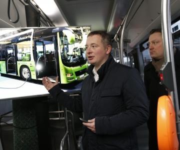 Tallinn plaanib aastaks 2035 osta ligi 650 elektribussi