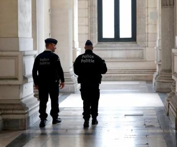 Belgias peeti kinni uus Pariisi terrorirünnakutes kahtlustatav