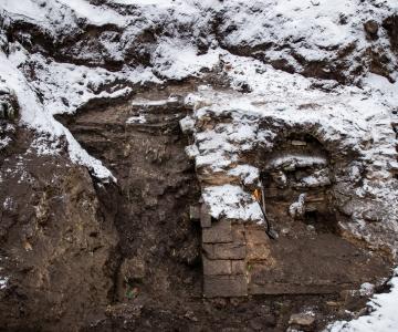 Selgus Skoone bastioni maaaluste ehitiste olukord