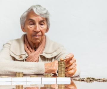 Eesti pensionäride vaesusrisk on Euroopa Liidu kõrgeim