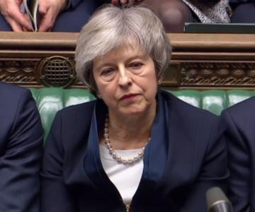 Briti parlamendi alamkoda lükkas Brexiti-leppe tagasi