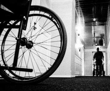 Taotleda saab rahastust, et parandada puuetega inimeste olmet ja teenuseid