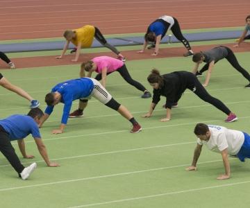 Tallinn suurendab toetust noorte sporditegevusele 5,86 miljoni euroni