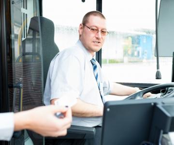 Tallinna ühistranspordifirma otsib bussijuhte