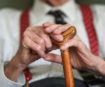 Arst: eakate kukkumisriske tõstavad vaibad ja taburetid