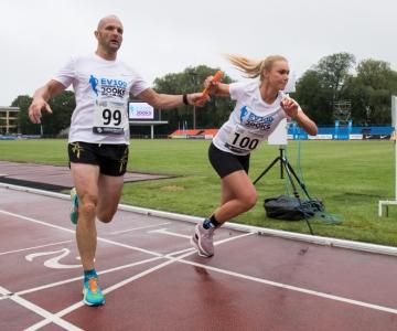 EV100 Guinnessi rekordi jooksu tulemus sai ametliku kinnituse