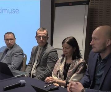 VIDEO! Terviseamet: suurimad ohud on ulatuslik mürgistus ja epideemia