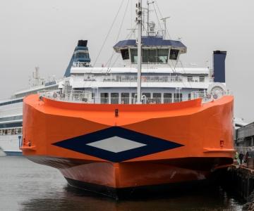 Ametiühing ja TS Laevad jõudsid kolmeks aastaks palgakokkuleppele