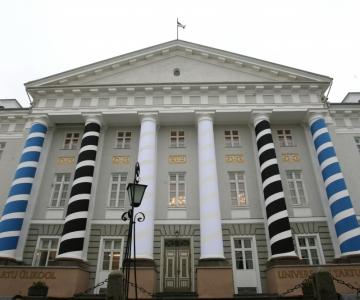 Kristjan Oad: Eesti üliõpilaste diskrimineerimine Tartu Ülikoolis on ebaseaduslik