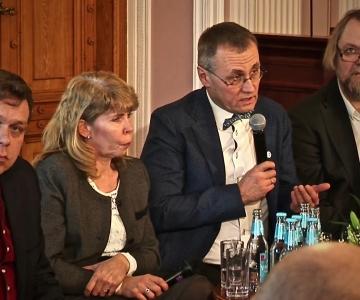 Poliitikute haridusdebatt: õpetajaid tuleb rohkem väärtustada, erakool ei ole rahamasin