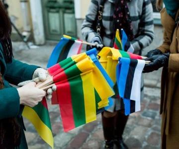 Leedu tähistab riikluse taastamise 101. aastapäeva