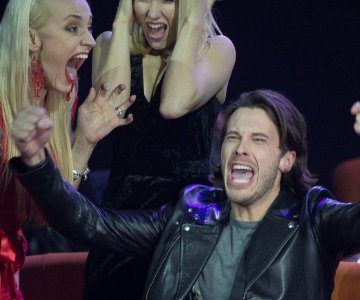 GALERII JA VIDEO! Eesti Laul 2019 võitja on Victor Crone!