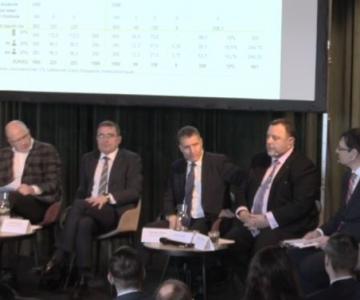 OTSE: Milline peaks olema maksusüsteem, et tagada ettevõtluse areng?