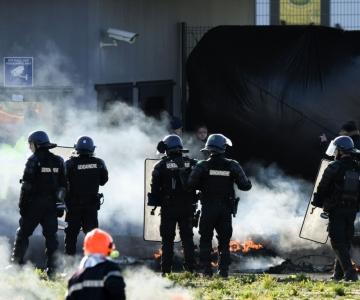 Välisluureamet: rahvusvaheline terrorism Eestit tõsiselt ei ohusta