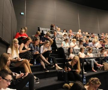 Tallinna päeva etteütluseks saab teadmisi korrata