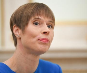 Vabariigi President nimetas ametisse Jüri Ratase valitsuse