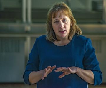 Keeleprofessor Reili Argus: kuna koolis pööratakse keeleõppele vähem tähelepanu, ei oska paljud eestlased enam lauseidki moodustada