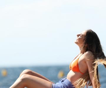 Tervis ei vaja päikese käes praadimist