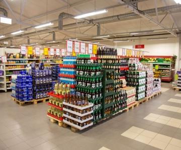 Riigikogu langetas alkoholi aktsiisimäärasid