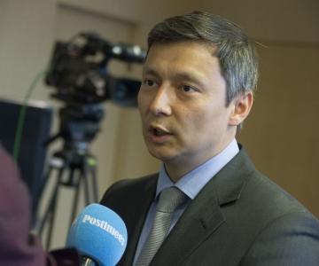 Kõlvart selgitas rohelistele ja linnaaktivistidele Reidi tee projekti muutuse vajalikkust