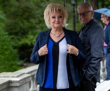 FOTOD JA VIDEO! Tallinna merepäevad avasid Anne Veski ja Reketi esimene ühiskontsert