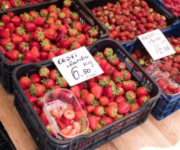 VIDEO! Peaminister: maasikate päritolu kohta valetada ei tohi!