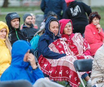 TÄNA TASUTA! Lasnamäe Filmisuve üritused jätkuvad: Lasnamäel toimub Kivila Pargi Festival