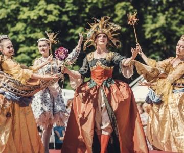 VIDEO! Kadriorg 301: pidulik sünnipäevakontsert lossis