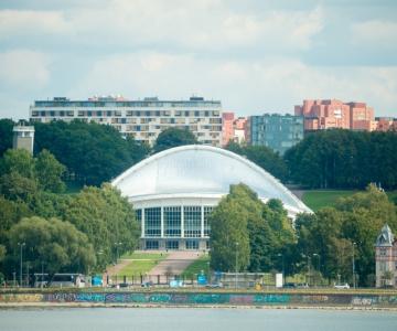 Täna tähistab Lasnamägi oma sünnipäeva suurejoonelise festivaliga
