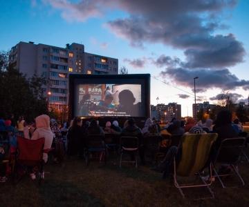 """LasnaKino filmifestivali raames vaadatakse filmi """"Rohelised kassid"""""""
