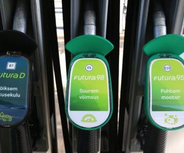 Keskerakonna noored: biokomponendi kütusele lisamise nõue tuleb tühistada