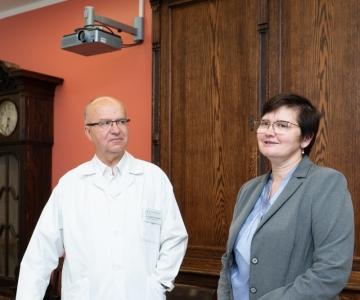 Tartu Ülikool hakkab arendama Eesti esimest patsiendiohutuse uurimiskeskust