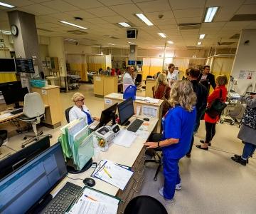 FOTOD! Minister Kiik: patsiendikindlustus aitab muuta tervishoidu ohutumaks