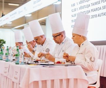 Järgmisel nädalal vallutab maitsemeeled Tallinna Toidumess