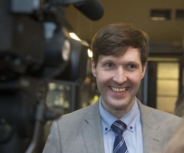 Martin Helme: valetamisega vahelejäämine lõpetab poliitiku karjääri