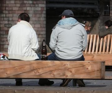 OECD avaldas maailma alkoholitarbimise andmed