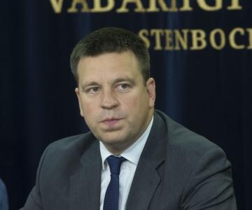 Eesti inimeste toetus Jüri Ratasele püstitas rekordi