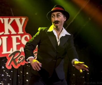 FOTOD! Burleskifestival pakkus teatraalset meelelahutust