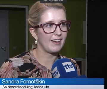 VIDEO! Iga viies noor Eestis jääb põhiharidusega, suurem osa neist on noormehed
