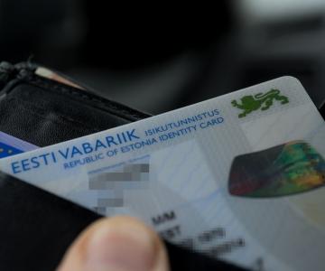 Uuring: Eesti inimesed hindavad e-residentsust riigile kasulikuks