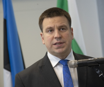 Ratas Londonis: NATO ühtsus on globaalse julgeoleku nurgakivi