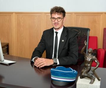 GAG-i direktor Henrik Salum: kooli keskmes peab olema alati õpilane