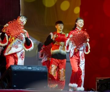 Pühapäeval toimuvad Vabaduse väljakul maagilised Hiina uusaasta pidustused