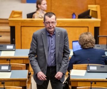 Prokuratuur kontrollib infot Eesti Loto kolimise asjaolude kohta