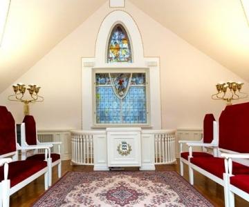 Tallinna Perekonnaseisuamet kutsub lahtiste uste päevale