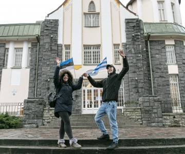 PILDID! Tallinna Perekonnaseisuamet kutsus lahtiste uste päevale