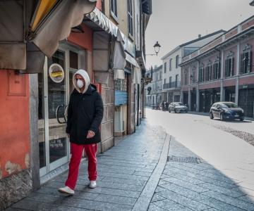 Itaalias on koroonaviirusesse nakatunute arv järsult kerkinud
